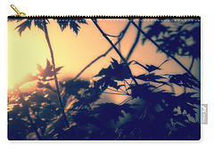 August Memories Carry-all Pouch by Bob Orsillo
