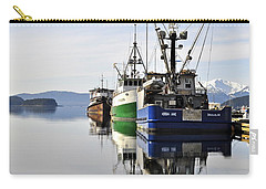 Auke Bay Reflection Carry-all Pouch