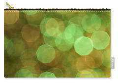 Aura Carry-all Pouch by Jan Bickerton