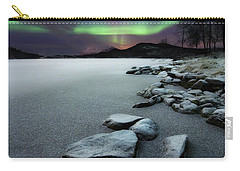 Beauty In Nature Carry-All Pouches