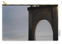 Aurora Bridge Seattle Washington  Carry-all Pouch