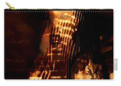 Carry-all Pouch featuring the photograph Aurous by Jessica Shelton