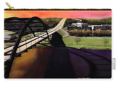 Austin 360 Bridge Carry-all Pouch