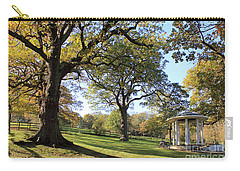 Autumn At Runnymede Uk Carry-all Pouch