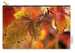 #autumn Carry-all Pouch