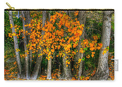 Autumn Breakout No.2 Carry-all Pouch