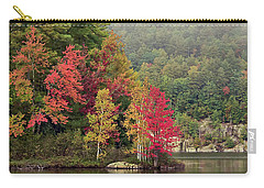Autumn Breath Carry-all Pouch