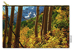 Autumn Brilliance 2 Carry-all Pouch
