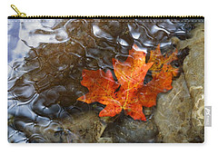 Autumn Down Under Carry-all Pouch