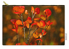 Autumn Emblem Carry-all Pouch