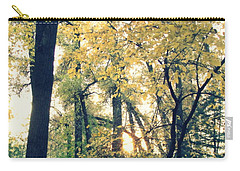 Autumn Evening Carry-all Pouch