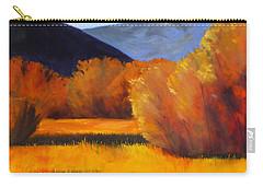 Prairie Grass Carry-all Pouches