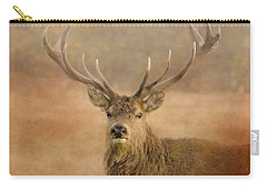 Magnificant Stag Carry-all Pouch