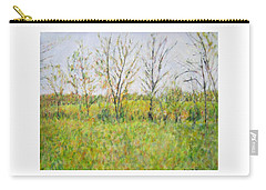 Autumn In Kentucky Carry-all Pouch