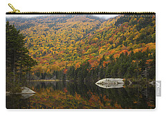 Autumn In Kinsman Notch Carry-all Pouch