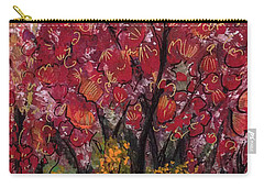 Autumn In Nashville Carry-all Pouch