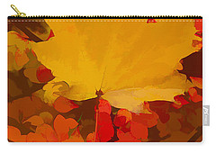 Autumn Is A State Of Mind More Than A Time Of Year Carry-all Pouch