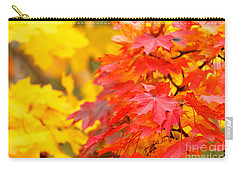 Autumn Is Beautiful Carry-all Pouch