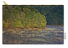 Autumn Mist Carry-all Pouch
