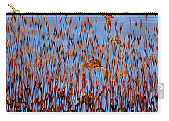 Autumn On Venus Carry-all Pouch