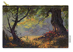 Autumn Shade Carry-all Pouch