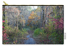 Autumn Silence No.2 Carry-all Pouch