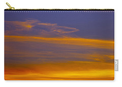 Autumn Sky Landscape Carry-all Pouch