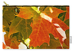 Autumn Sunlight Carry-all Pouch