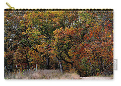 Autumn Trail 2 Carry-all Pouch