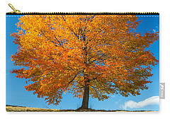 Autumn Tree - 1 Carry-all Pouch