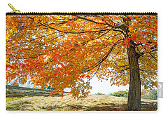 Autumn Tree - 2 Carry-all Pouch