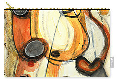 Autumn Winds Carry-all Pouch by Stephen Lucas