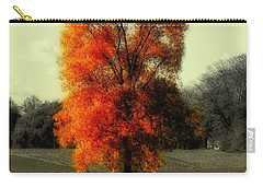 Autumn's Living Tree Carry-all Pouch