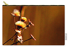 Autumn's Moment Carry-all Pouch by Bruce Patrick Smith