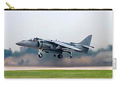 Av-8b Harrier Carry-all Pouch