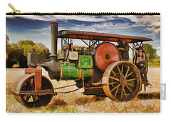 Aveling Porter Road Roller Carry-all Pouch