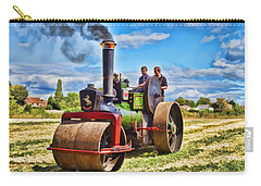 Aveling Roller Carry-all Pouch