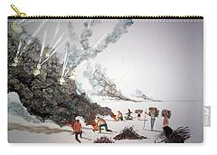 Awakenings Carry-all Pouch by Lazaro Hurtado