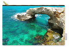 Ayia Napa In Cyprus Carry-all Pouch