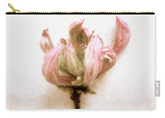 Azalea Bud Carry-all Pouch