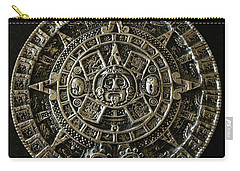 Aztec Carry-all Pouch