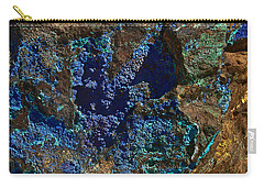 Azurite Carry-all Pouch