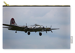 B-17 Yankee Lady Carry-all Pouch