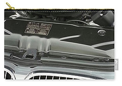 B M W M5 V10 Motor Carry-all Pouch