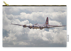 B17- Yankee Lady Carry-all Pouch