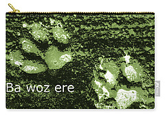 Ba Woz Ere Carry-all Pouch