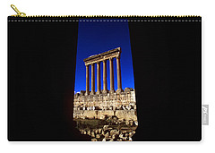 Baalbek Carry-all Pouch