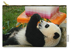 Baby Bao Bao's First Birthday Carry-all Pouch