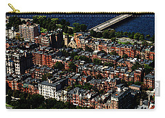 Back Bay Carry-all Pouch