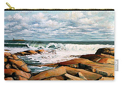 Back Shore Gloucester Carry-all Pouch